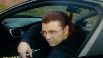 Командир розповів, де воював підозрюваний у вбивстві поліцейських з Дніпра