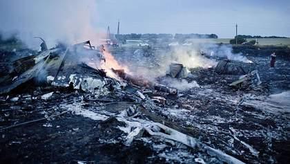 Чи покарають винних у збитті Boeing 777 над Донбасом?