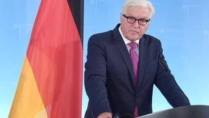 Бабий Яр – символ страданий, которые принес Европе национал-социализм, – Штайнмайер