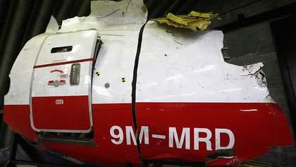 Отчет по расследованию трагедии Boeing 777, скандал с заявлением главы Израиля, – главное за сутки