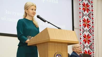 Стало известно, кто победил в конкурсе на должность губернатора Харькова