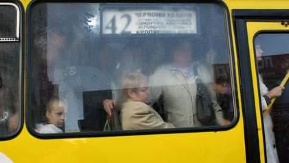Безналичный расчет за проезд в транспорте может стать реальностью в Украине