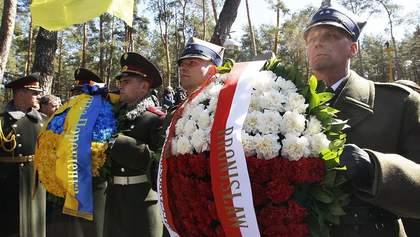 Росії потрібні польсько-українські конфлікти, – американський історик