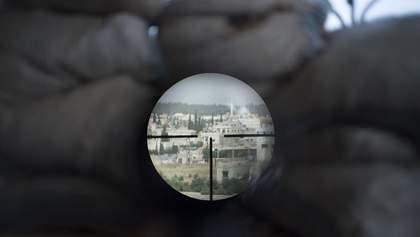 Генсек ООН просить почати трибунал по Сирії