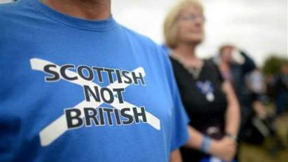 Шотландія проведе повторний референдум за незалежність