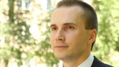 Генпрокуратура объявила подозрение сыну Януковича