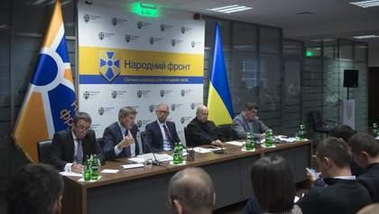НФ підтримує пакет основних реформ, представлений Лешеком Бальцеровичем та Іваном Міклошем