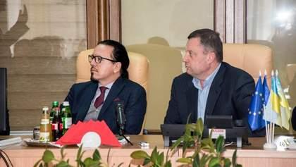 Дубневич: шлях до вирішення проблем УЗ – завантажити українські заводи