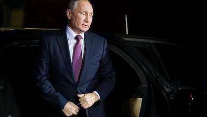 Справи у Росії кепські, – Ар'єв оцінив переговори у Берліні