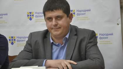 """Клімкін ухилився від запитання НФ про юридичний статус """"Мінських домовленостей"""""""