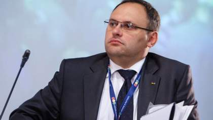 Генпрокуратура призупинила процес екстрадиції Каськіва