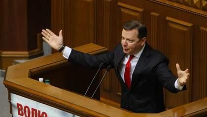 Нардепы поражают декларациями, Жебривский резко ответил британцу, – главное за сутки