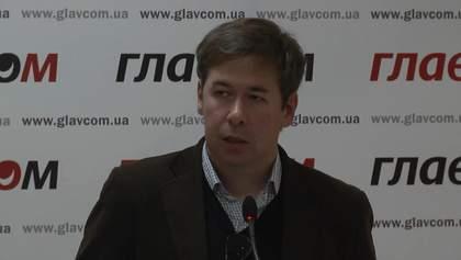 У России нет шансов победить в Европейском суде, – Новиков