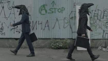 BRUTTO поразили исполнением украиноязычной песни на стихи Жадана