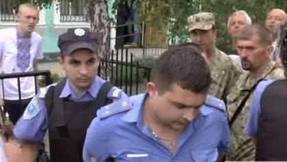 Подозреваемые по делу убийства в Кривом Озере вышли на свободу
