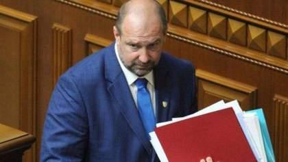 Мельничук хотел исправить триллион в декларации, – СМИ