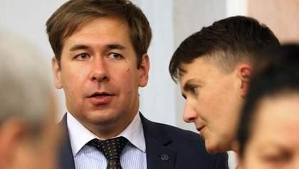 Люди завжди можуть погіршити своє становище, – колишній адвокат Савченко про її поведінку