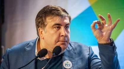 Инициативы Саакашвили: новые лица в политике или фальстарт экс-президента?