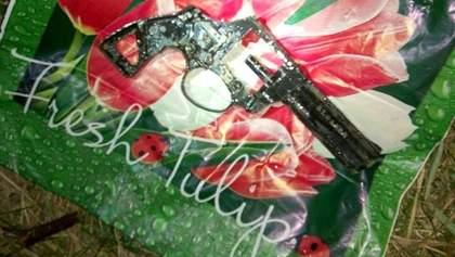 Следователи нашли пистолет, из которого убили мужчину в Кривом Озере