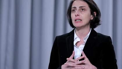 Политолог назвал имена нардепов, из-за которых Деканоидзе ушла в отставку