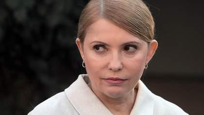 Провал плана дестабилизации стал серьезным поражением Тимошенко, – эксперт