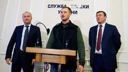Екс-ФСБ-шник Богданов розповів, як воював на Донбасі
