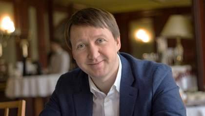 Кутовий розповів, які українські продукти вже завоювали європейський ринок