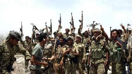 """Одного з лідерів """"Аль-Каїди"""" вбили у Сирії"""