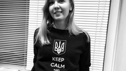 """Что известно о новом """"главном люстраторе"""" Анне Калинчук"""