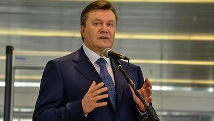 Стало відомо, які справи проти Януковича та поплічників розслідує ГПУ