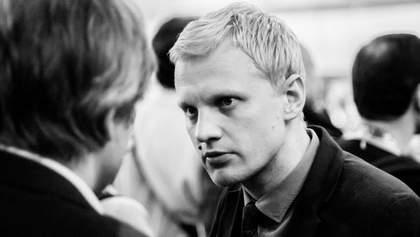 Шабунин рассказал, как Луценко обманул всю страну