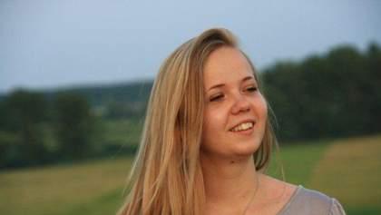 Чим захоплюється 23-річна люстраторка: Калинчук розповіла про особисте