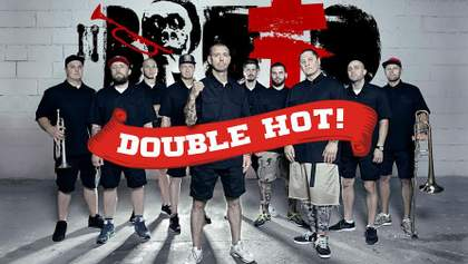 """""""Double Hot"""" от BRUTTO: музыканты удивят фанатов новой программой"""