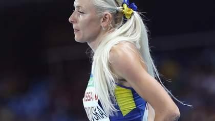 Історія української паралімпійки, від якої шаленіє спортивний світ