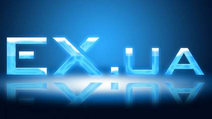 EX.UA продає свій домен
