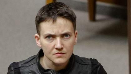 Савченко – це людина з нульовим інтелектом, – політолог