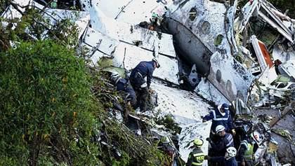 Уцелевшие в авиакатастрофе с футболистами в Колумбии рассказали о последних минутах перед падением
