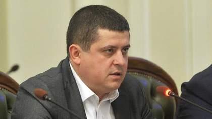 """""""Народный фронт"""" требует назвать заказчиков кампании по дискредитации Яценюка"""