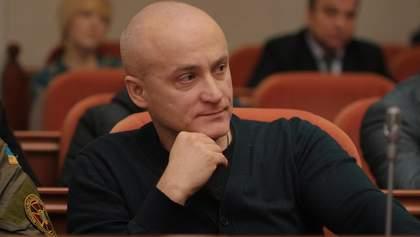 Нардеп влаштував демарш через голосування щодо Новинського