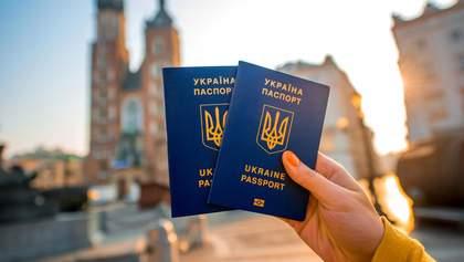Чому ЄС не буде розглядати безвізовий режим для України цього року