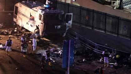 Число жертв в результате теракта в Стамбуле снова выросло