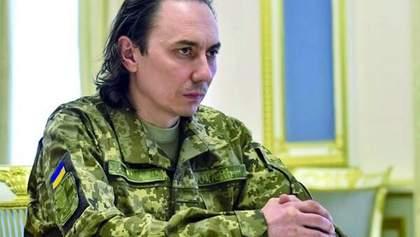 """В Україні затримали звільненого з полону """"ДНР"""" полковника ЗСУ"""