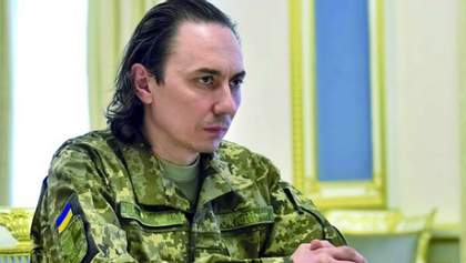 Звільнений з полону полковник Без'язиков виконував завдання російських спецслужб, – СБУ