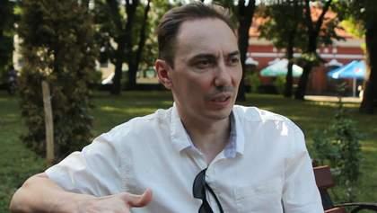 В СБУ рассказали, куда после освобождения пытался устроиться на работу полковник Безъязыков