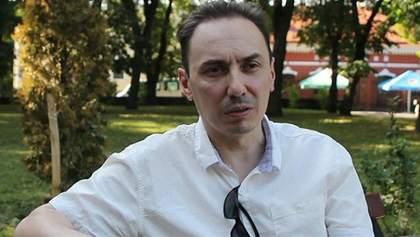 Суд над Без'язиковим: каже, що носив російську форму, бо його порвалась