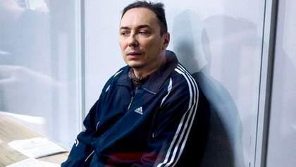 Суд избрал меру пресечения полковнику ВСУ Безъязыкову