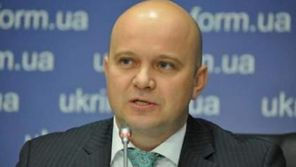 Тандит назвал четыре составляющие войны России против Украины