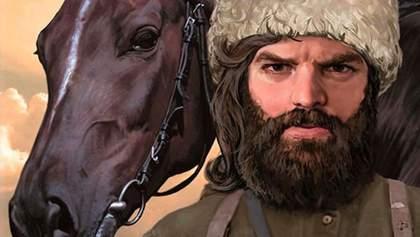 """Исторический роман Василия Шкляра """"Залишенець. Черний ворон"""" экранизируют"""