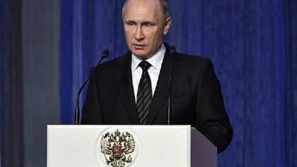 Из-за убийства посла Путин изменил планы