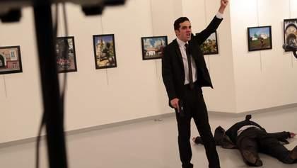 Стало известно, кто стоит за убийством посла России в Турции